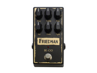 Friedman Brown Eye BE-OD Overdrive Pedal