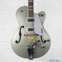 Gretsch G5420T Electromatic Hollow Body Electric Guitar Aspen Green