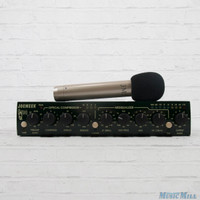 Joemeek ThreeQ Channel Strip + JM27 Condenser Microphone