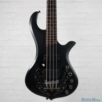 Traben Array LTD 4 STG Bass Guitar Black