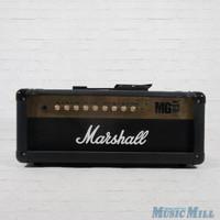 Marshall MG100HFX Guitar Amp Head