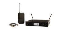 Shure BLX14R Guitar Wireless Microphone System