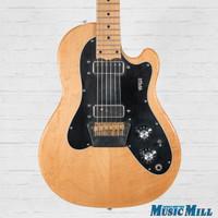 Vintage Ovation Viper 1271 Electric Guitar Natural