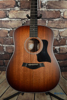 Taylor 320e Special Edition Dreadnought Acoustic Electric Guitar Shaded Edgeburst