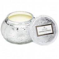 VOLUSPA- Yashioka Gardenia  Chawan Bowl Candle 14oz