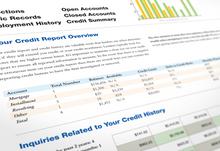 Algeria Credit Report