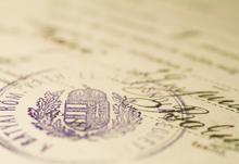 BRITISH VIRGIN ISLANDS CERTIFIED OFFICIAL DOCUMENT