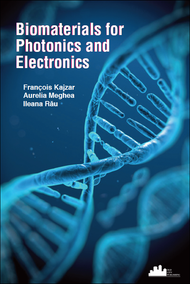 Biomaterials for Photonics and Electronics