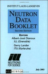 Neutron Data Booklet