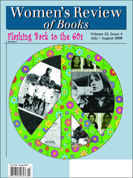 Women's Review of Books Volume 25, Issue 4