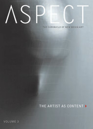 ASPECT V3: The Artist as Content