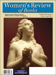 Women's Review of Books Volume 28, Issue 2