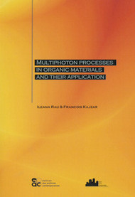 Multiphonic Processes in Organic Materials and their Application