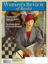 Women's Review of Books Volume 29, Issue 5