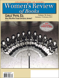 Women's Review of Books Volume 30, Issue 1