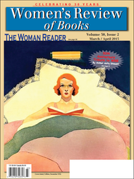 Women's Review of Books Volume 30, Issue 2