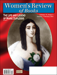 Women's Review of Books Volume 31, Issue 1