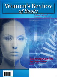 Women's Review of Books Volume 31, Issue 5