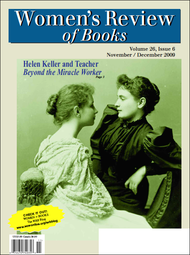 Women's Review of Books Volume 26, Issue 6 (PDF)