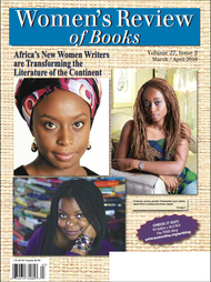 Women's Review of Books Volume 27, Issue 2 (PDF)
