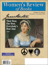 Women's Review of Books Volume 27, Issue 6 (PDF)