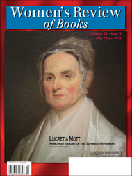 Women's Review of Books Volume 29, Issue 3 (PDF)