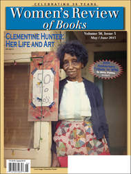 Women's Review of Books Volume 30, Issue 3 (PDF)