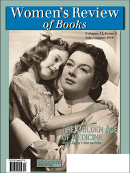 Women's Review of Books Volume 31, Issue 4 (PDF)