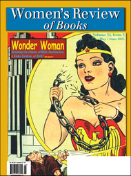 Women's Review of Books Volume 32, Issue 3 (PDF)