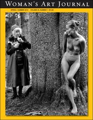 Woman's Art Journal Volume 35, Number 1 (PDF)
