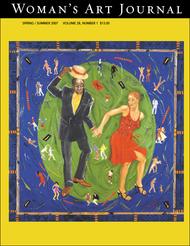 Woman's Art Journal Volume 28, Number 1 (PDF)