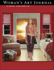 Woman's Art Journal Volume 33, Number 2 (PDF)
