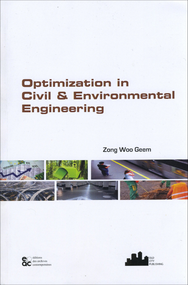 Optimization in Civil & Environmental Engineering (PDF)