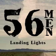 56 Men: Landing Lights