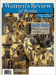 Women's Review of Books Volume 33, Issue 3 (PDF)