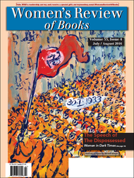 Women's Review of Books Volume 33, Issue 4 (PDF)