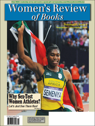 Women's Review of Books Volume 33, Issue 6 (PDF)