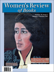 Women's Review of Books Volume 34, Issue 1 (PDF)