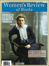 Women's Review of Books Volume 33, Issue 1