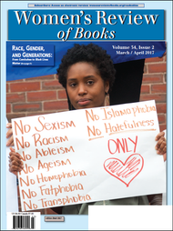 Women's Review of Books Volume 34, Issue 2