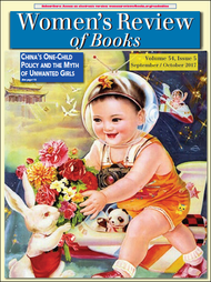 Women's Review of Books Volume 34, Issue 5 (PDF)