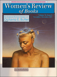 Women's Review of Books Volume 34, Issue 6 (PDF)