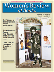 Women's Review of Books Volume 35, Issue 2