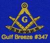 Gulf Breeze Past Master