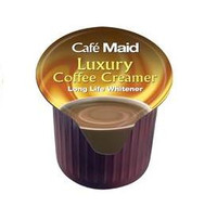 Cafe Maid Luxury Creamer Portioned Pots
