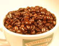 Fair Trade Espresso