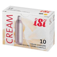 iSi Cream Charger Bulbs