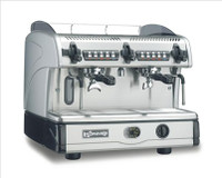 La Spaziale 2 Group Automatic Compact