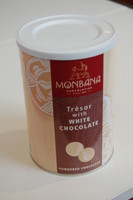 Monbana White Hot Chocolate