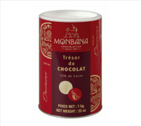 Monbana Hot Chocolate
